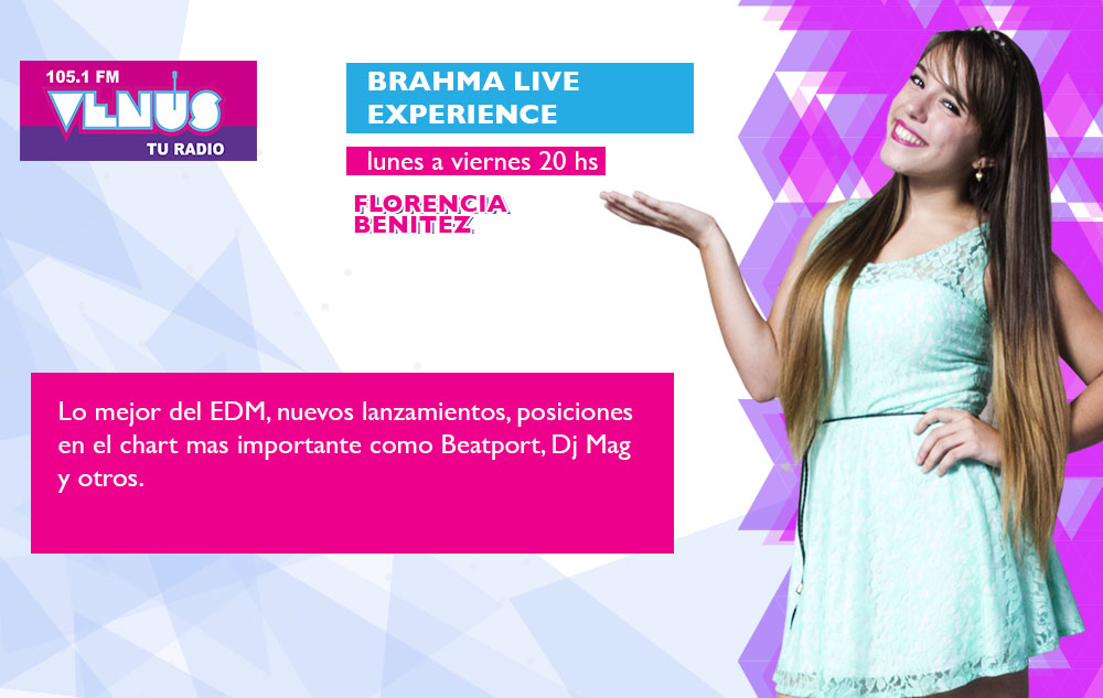 BRAHMA LIVE EXPIRIENCE
